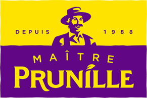 Logo Maître Prunille