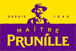Logo Maitre Prunille