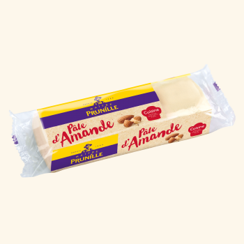 Photo de la recette <span>ALMOND PASTE, 33% WHITE</span>