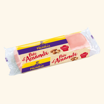 Photo de la recette <span>ALMOND PASTE, 33% PINK</span>