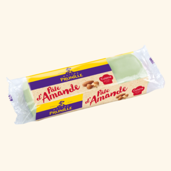 Photo de la recette <span>ALMOND PASTE, 33% GREEN</span>