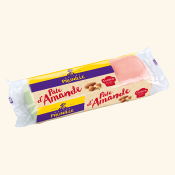 Photo de la recette <span>ALMOND PASTE, 33% THREE-COLOURED</span>