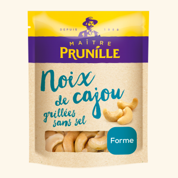 Photo de la recette <span>Roasted unsalted cashews</span>
