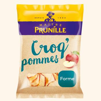 Photo de la recette <span>Croq'Pommes</span>