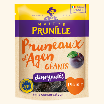 Photo de la recette <span>Giant pitted Agen prunes</span>