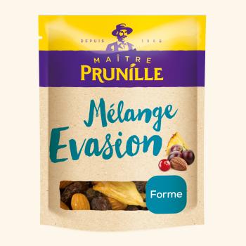 Photo de la recette <span>Mélange Evasion</span>