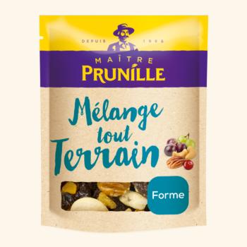 Photo de la recette <span>Mélange Tout Terrain</span>