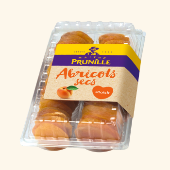 Photo de la recette <span>Dried apricots</span>