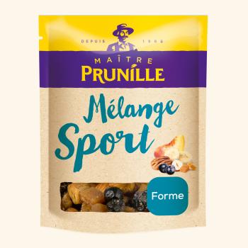 Photo de la recette <span>Mélange Sport</span>