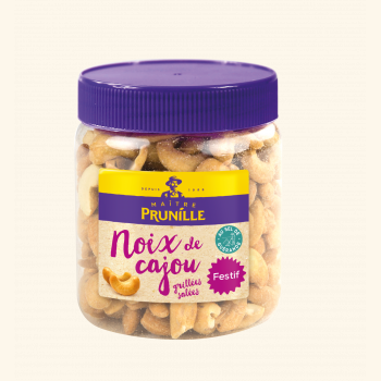 Photo de la recette <span>Cashews</span>