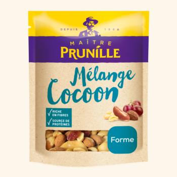 Photo de la recette <span>Mélange Cocoon</span>