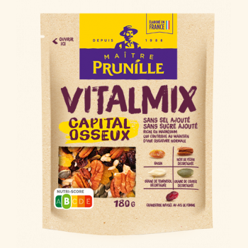 Photo de la recette <span>Vitalmix Capital Osseux</span>