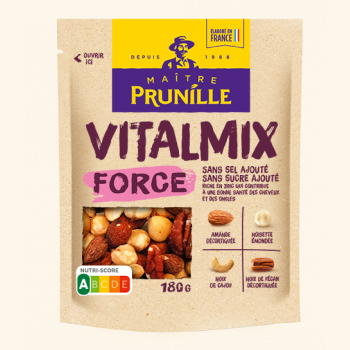 Photo de la recette <span>Vitalmix Force</span>