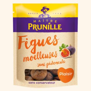 Photo de la recette <span>Soft dried figs without stems</span>