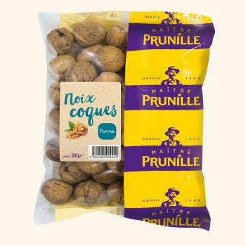 Photo de la recette <span>Walnuts in the shell</span>