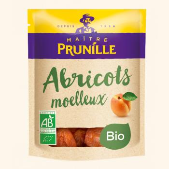 Photo de la recette <span>Organic soft dried apricots</span>