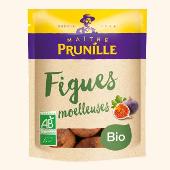 Photo de la recette <span>Organic soft dried figs</span>