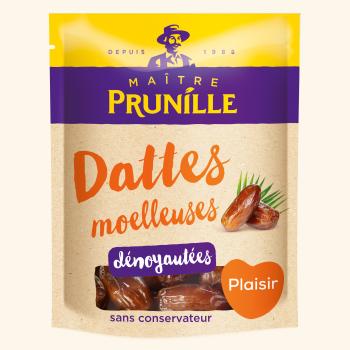 Photo de la recette <span>Pitted soft dried dates</span>