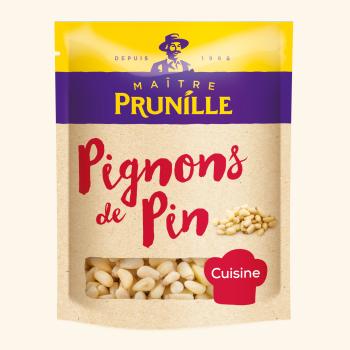 Photo de la recette <span>PINE NUTS</span>