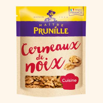 Photo de la recette <span>WALNUT HALVES – Product of France</span>