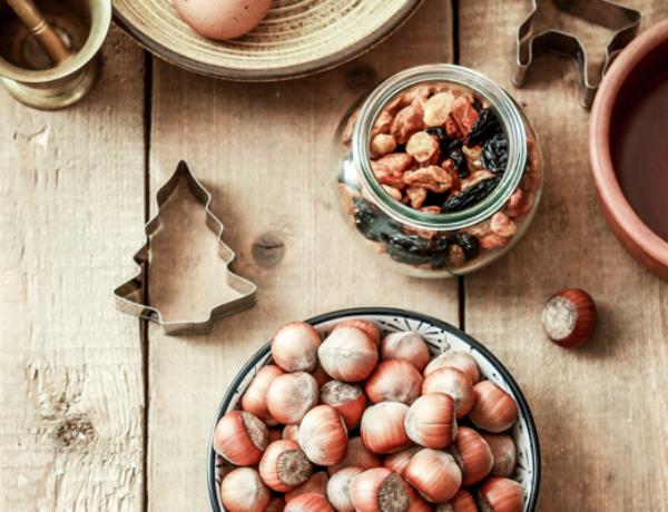 Photo de la recette <span>To overcome winter cold…</span>