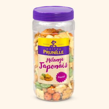 Photo de la recette <span>Japanese mix</span>
