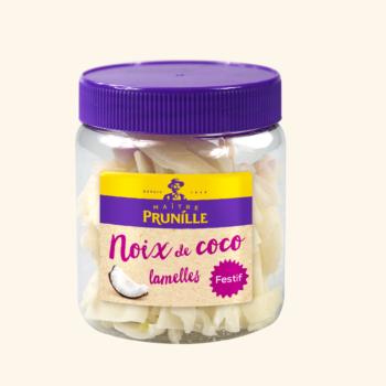 Photo de la recette <span>Coconut slivers</span>