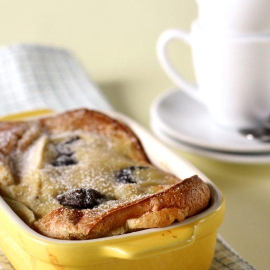 Photo de la recette <span>Far Breton</span>