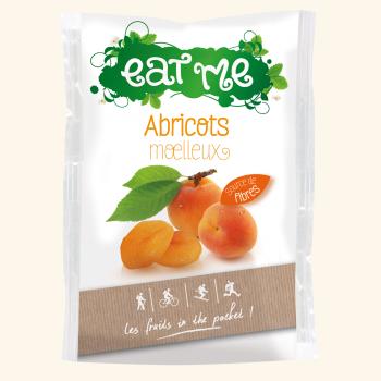 Photo de la recette <span>Soft dried apricots</span>