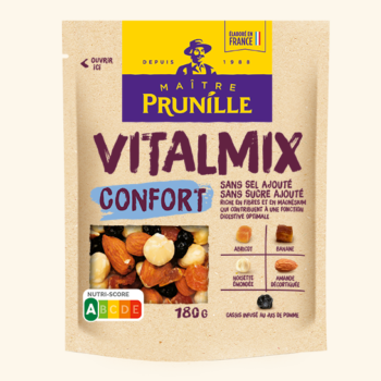 Photo de la recette <span>Vitalmix Confort</span>