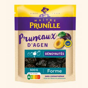Photo de la recette <span>PRUNEAUX D'AGEN DÉNOYAUTÉS</span>